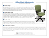 Office Chair Adjustments_Layout 1