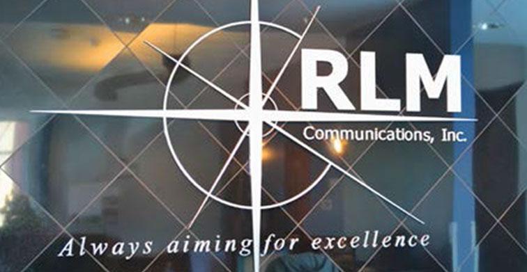 RLM Communications Serves Up ISO Success