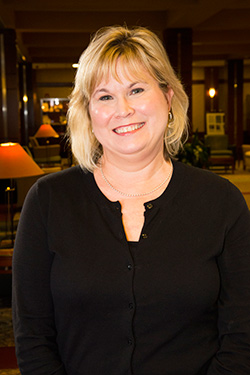 Susan Barber